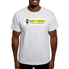 crossingguardbumper T-Shirt