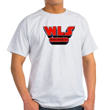 WLS Chicago '76 Light T-Shirt