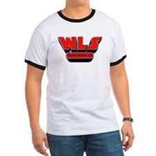 WLS Chicago '76 T