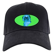 Cute Mutt art Baseball Hat