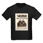 The Wild Bunch Kids Dark T-Shirt