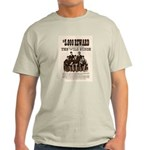 The Wild Bunch Light T-Shirt