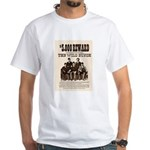 The Wild Bunch White T-Shirt