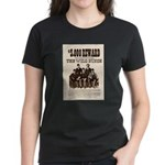 The Wild Bunch Women's Dark T-Shirt