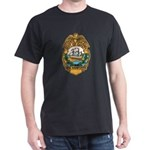 New Hampshire State Police Dark T-Shirt