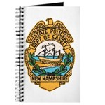 New Hampshire State Police Journal