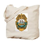 New Hampshire State Police Tote Bag