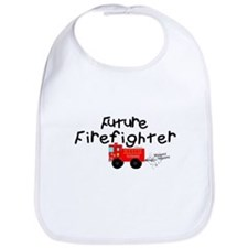 Cool Military children Bib