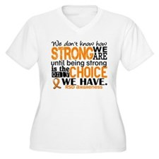 RSD How Strong We T-Shirt