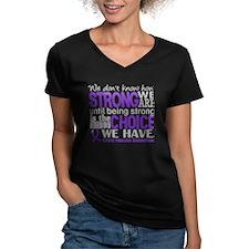 CF HowStrongWeAre Shirt