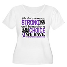 CF HowStrongW T-Shirt