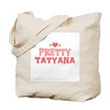 Tatyana Tote Bag