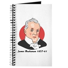 James Buchanan Journal