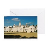 Horse Guards - Greeting Cards (Pk of 10)