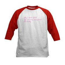 Daughter Holly (wear pink) Tee