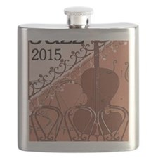 Jazz 2015 Flask