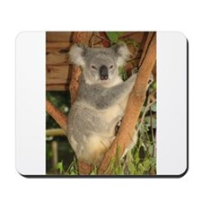 Cute Cute koalas Mousepad