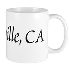 I Love Oroville mug
