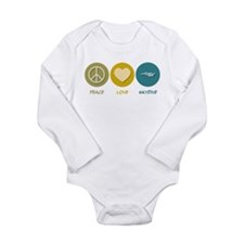 Cute Hobbies Baby Outfits