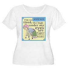 Aunty Acid: I T-Shirt