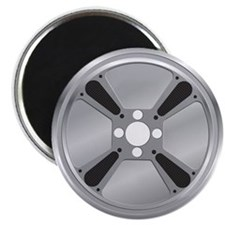"The Reel Thing! 2.25"" Magnet (10 pack)"