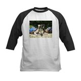 Camel Kids Baseball Jerseys