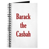 Unique Barack the casbah Journal