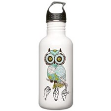 OWL, ASL Water Bottle