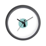 Kendo Pride  Wall Clock