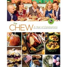 The Chew: A Year Of Celebrations