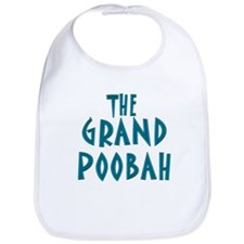 Grand Poobah Bib