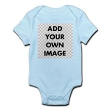 Add your own image 12 Body Suit