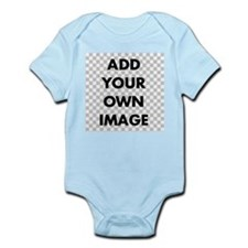 Custom Add Image Infant Bodysuit