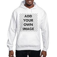 Custom Add Image Hoodie