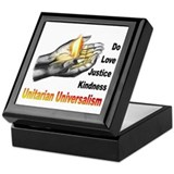 Do_Love_Justice_Kindness Keepsake Box