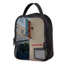 Neoprene Lunch Bag (personalize)