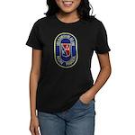 USS KAWISHIWI Women's Dark T-Shirt
