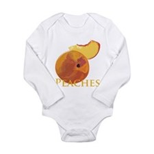 PeachesT-Shirts Body Suit