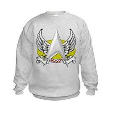 Star Trek Riker Tattoo Sweatshirt