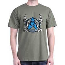 Star Trek McCoy Tattoo T-Shirt