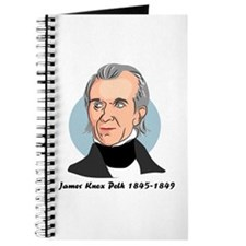 James Knox Polk Journal