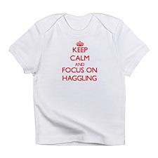 Funny Chaffer Infant T-Shirt