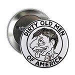 Dirty Old Men of America Button