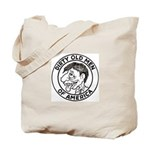Dirty Old Men of America Tote Bag