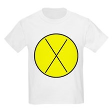 Retro X-Men Emblem T-Shirt