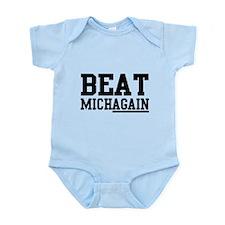 Beat Michagain Body Suit