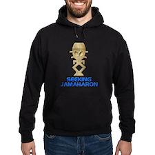 Seeking Jamaharon Hoodie