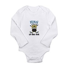 King Of Rink Body Suit