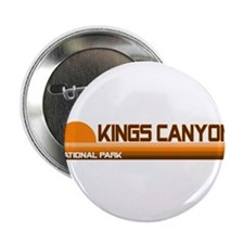 Kings Canyon National Park Button