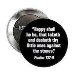 Psalm 137 Button